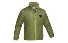 Salewa Halvar Rev NY K Jacket ivy